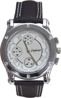 Delmex-DX21-Analog-Watch--For-Men