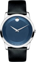 Movado 606610 Museum Analog Watch For Men