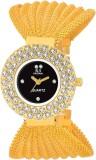 RS ORIGINAL RSO-ABX600-GOLD Analog Watch...