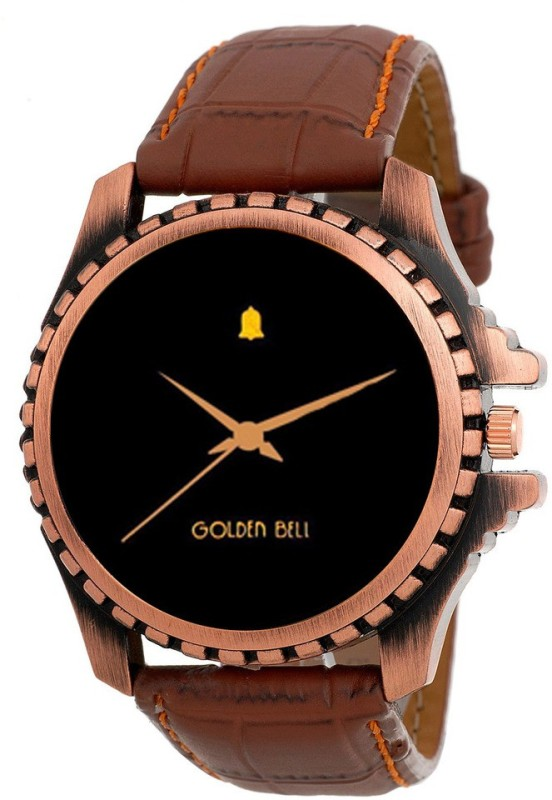 Golden Bell GB1287SL01 Casual Analog Watch For Men