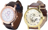AIMARNE EMPCRIO AC16 Analog Watch  - For...