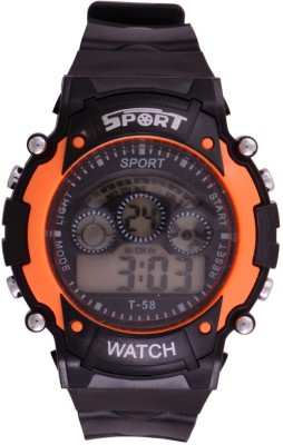 S S TRADERS SSTW0019 Digital Watch  - For Boys, Girls