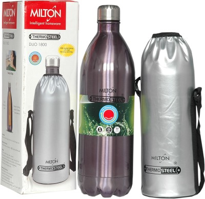 Milton Vaccum 1800 ml Water Bottle