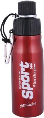 Brio Bright SB-105 600 ml Water Bottle