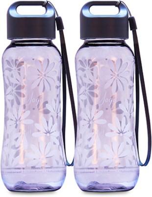 G-PET Polycarbonate Yoga 250 ml Water Bottles