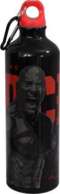 WWE ROCK 750 ml Water Bottle