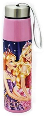 Shopaholic Barbie 500 ml Water Bottle