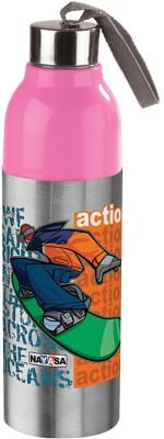 Nayasa Alloy Whip 1200 ml Water Bottle