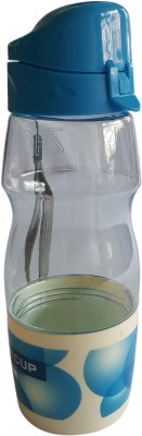 Zannuo TRANSPARENT SERIES 650 ml Water Bottle