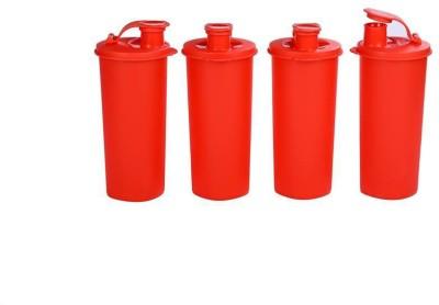 Signoraware Stylish Siper Jumbo 500 ml Water Bottles