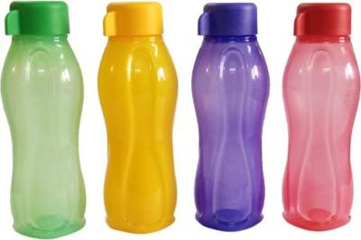 Tupperware Aqua safe 310 ml Water Bottles