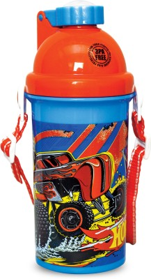 Hot Wheels Opaque Series 500 ml(Blue, red)