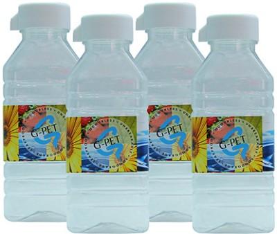G-PET Olive 750 ml Water Bottles