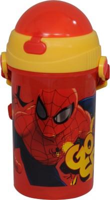 Marvel Spiderman 500 ml Water Bottle