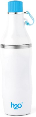 H2O Sb135 Stainless Steel Sports 450 ml Water Bottle