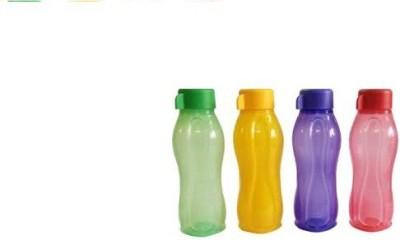 SANTO Opaque series 1000 ml Water Bottles