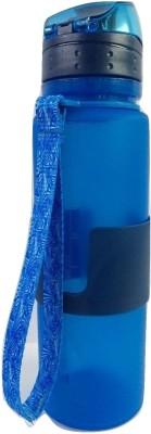 BASICS by kitchengossips Foldable 650 ml Water Bottle