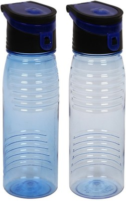Cosmosgalaxy Sipper 600 ml Water Bottles