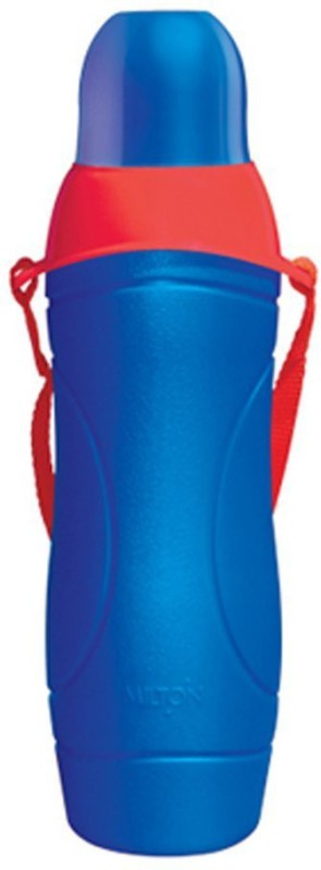 Milton Kool Riona 600 ml Water Bottle(Set of 1, Blue)