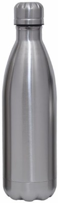 Carbon Flask 500 ml Water Bottle