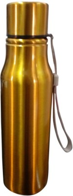 GIFT STUDIO GOLD 700 ml Water Bottle
