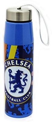 Shopaholic football club bottle 500 ml Water Bottle