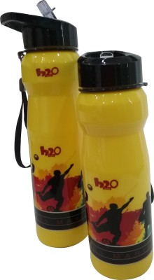 SYSVENT Opaque series 1000 ml Water Bottles