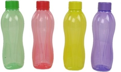 Tupperware aquafresh 500 ml Water Bottles