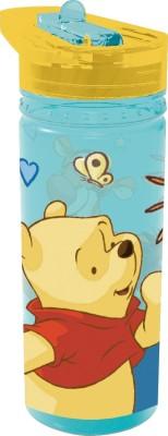 Disney Pooh 600 ml Water Bottle