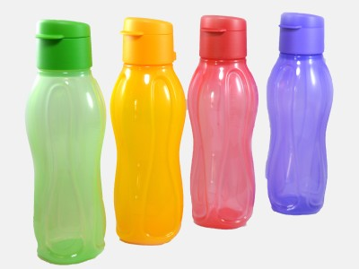 Tupperware aqua 310 ml Water Bottles