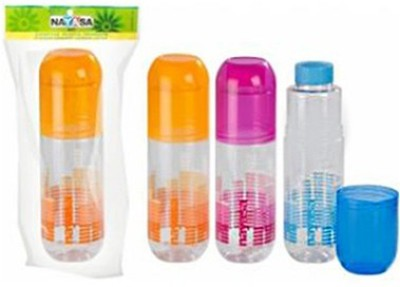 Nayasa Chill Pill 1000 ml Water Bottles