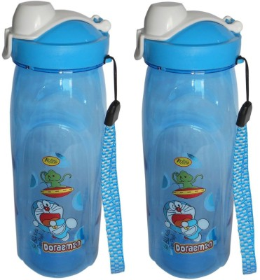 Infinxt Doremon 500 ml Water Bottles