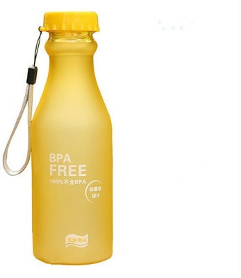 i-gadgets Matte Series 550 ml Water Bottle