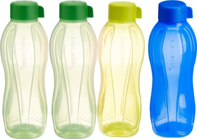 Tupperware Aquasafe 1000 ml Water Bottles