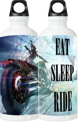 Huppme Classic 600 ml Water Bottles