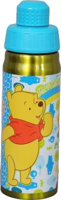 Disney Pooh 450 ml Water Bottle