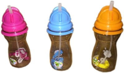 Rahul Toys Classic Series 500 ml Water Bottles