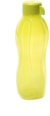 Tupperware Round Bottle 500 ml Bottle(Pack of 1, Yellow)