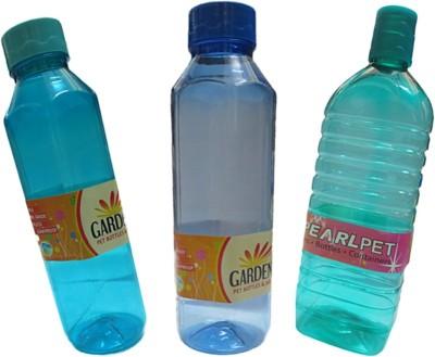 DCS Opaque searies 1000 ml Water Bottles