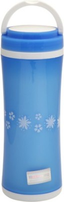 Easyhome Blue Classic Series Double Wall 350 ml Water Bottle