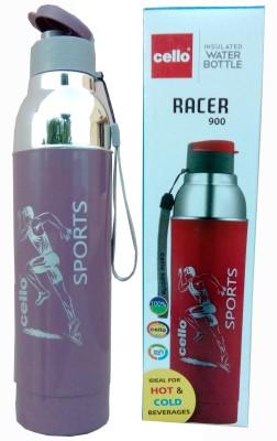 Cello Opaque Series 900 ml Water Bottle