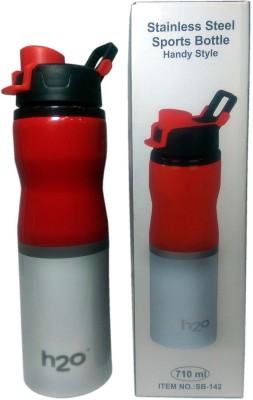 H2O bottle 710 ml Water Bottle