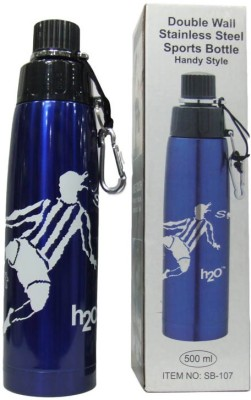 H2O Classic 500 ml Water Bottle