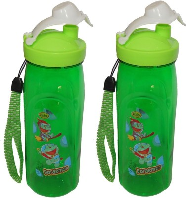 Infinxt Lovely Kids 550 ml Water Bottles