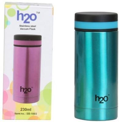 H2O Classic 230 ml Water Bottle