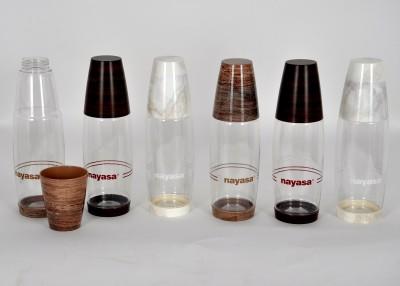 Nayasa Dew Drops 1000 ml Water Bottle