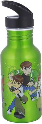Brio Bright Water Locked A500-B1 400 ml Water Bottle