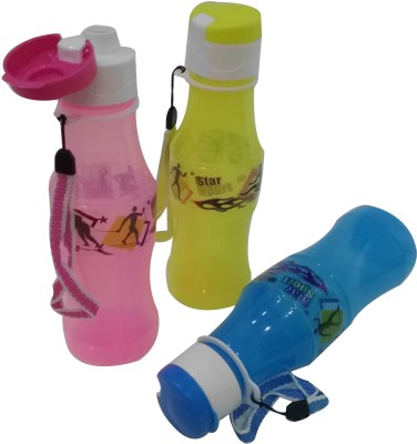 SYSVENT opaqe series 750 ml Water Bottles