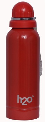 H2O Sb134 Stainless Steel Sports 750 ml Water Bottle