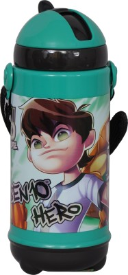 Ben 10 Ben 10 420 ml Water Bottle